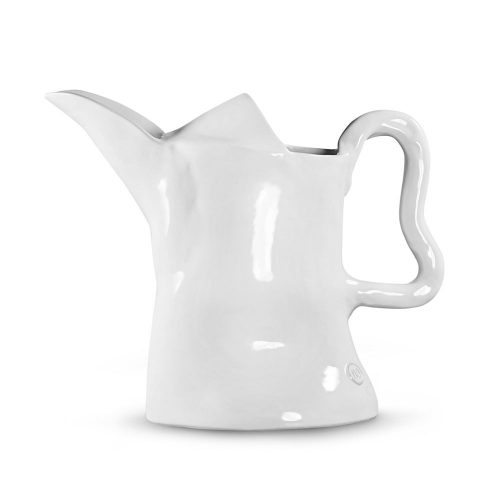 Montes Doggett Ceramic Free Form Pitcher