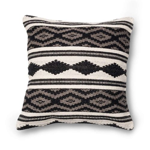 Loloi Urban Boho Pillow