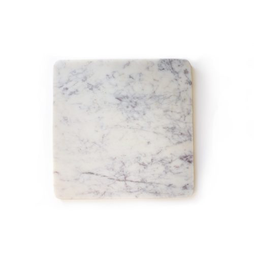Couleur Nature Square Marble Trivet