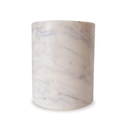 Couleur Nature Grande Marble Canister