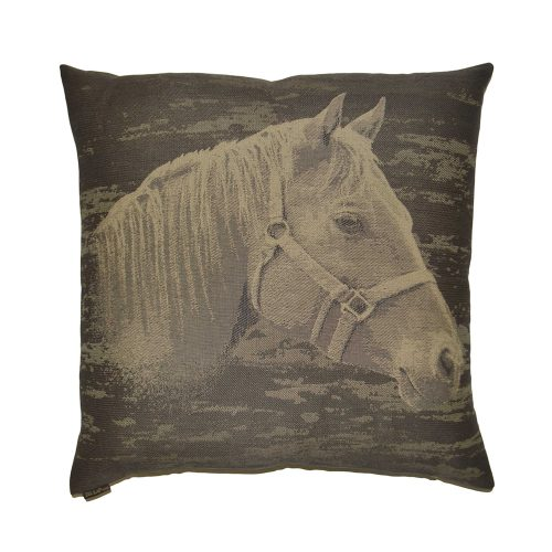 D.V. Kap Home Pillow Mr. Ed Brown
