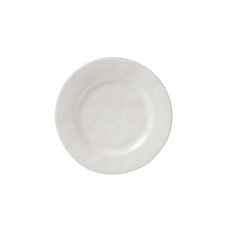 Juliska Puro White Side Plate