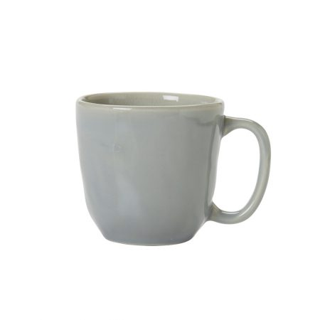 Juliska Puro Grey Coffee Cup