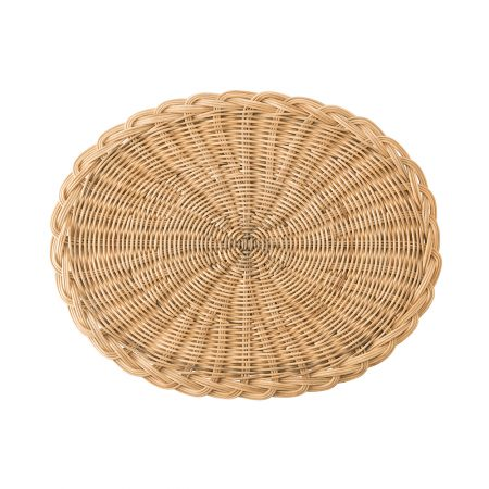 Juliska Braided Basket Placemat