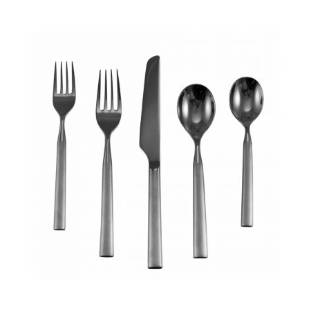 Simon Pearce Hartland Five Piece Place Setting