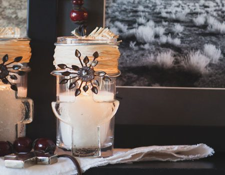 Home Fragrance and Candles