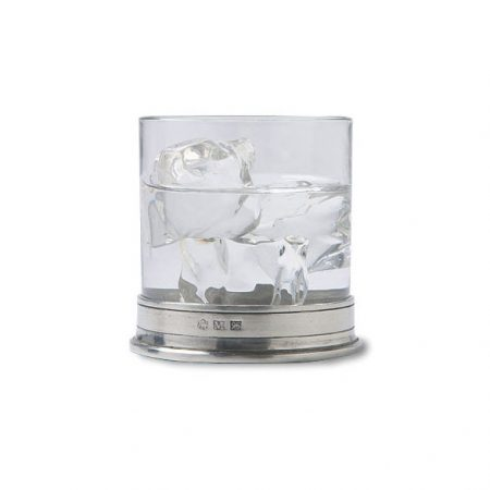 Match Double Old Fashioned Glass