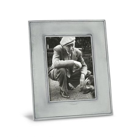 Match Pewter Lombardia Frame
