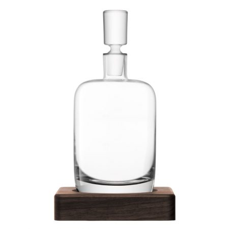LSA Renfrew Whiskey Decanter