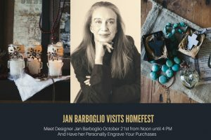 jan barboglio collection