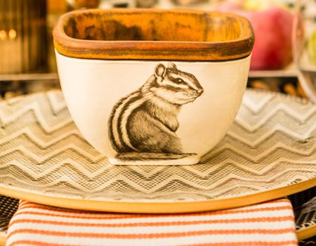 Dinnerware and Serving Pieces