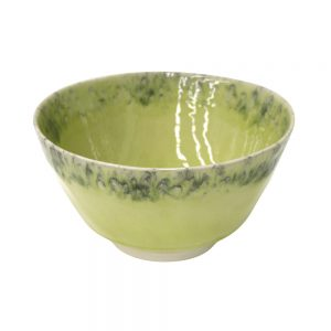 Costa Nova Madeira Lemon Serving Bowl