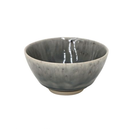 Costa Nova Madeira Grey Cereal Bowl