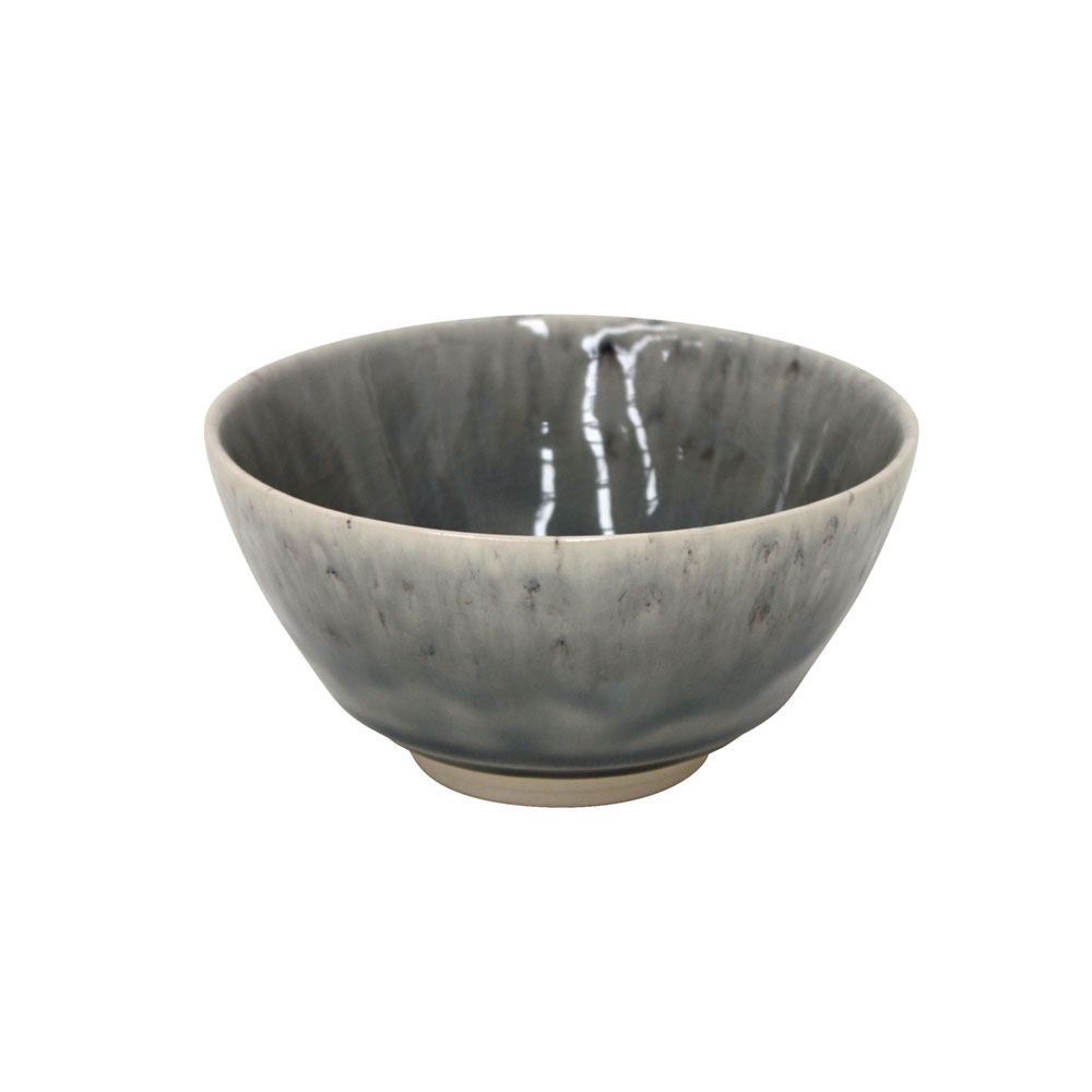 Buy Costa Nova Madeira Grey Cereal Bowl Homefest