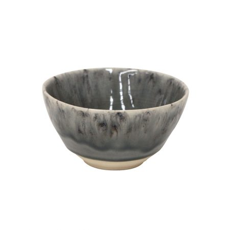 Costa Nova Madeira Grey Small Bowl