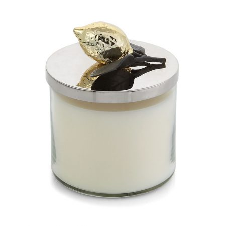 Michael Aram Lemonwood Candle