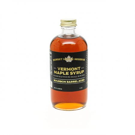 Dorset Maple Reserve Bourbon Maple Syrup