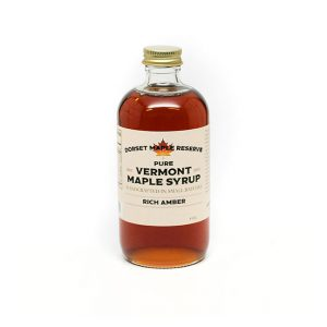 Dorset Maple Reserve Maple Syrup