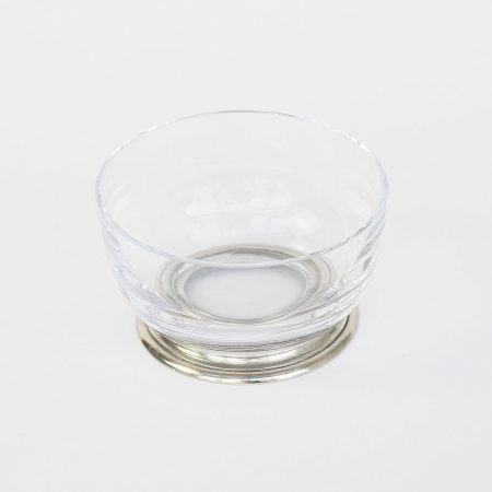 Match Crystal Bowl