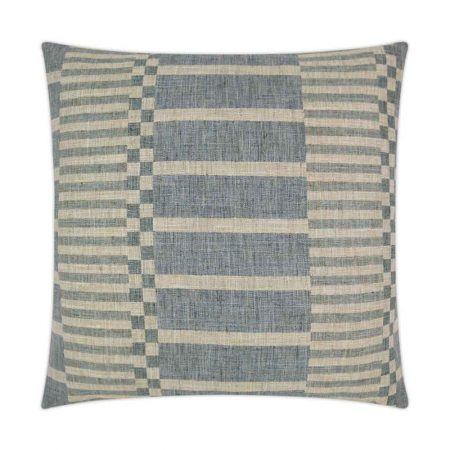 Ranchester Pillow Blue