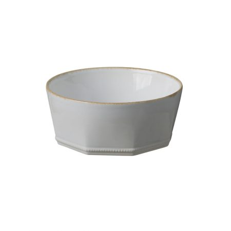 costa nova luzia cereal bowl white