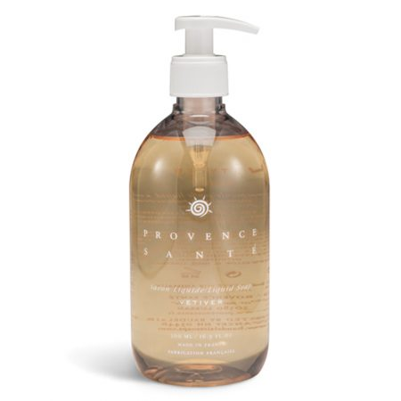 Baudelaire Vetiver Liquid Soap