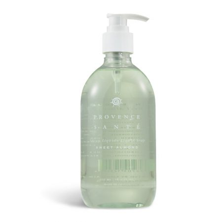 Baudelaire Sweet Almond Liquid Soap