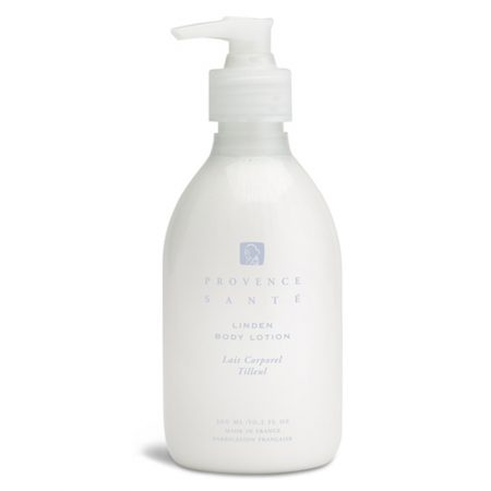 Baudelaire Linden Body Lotion