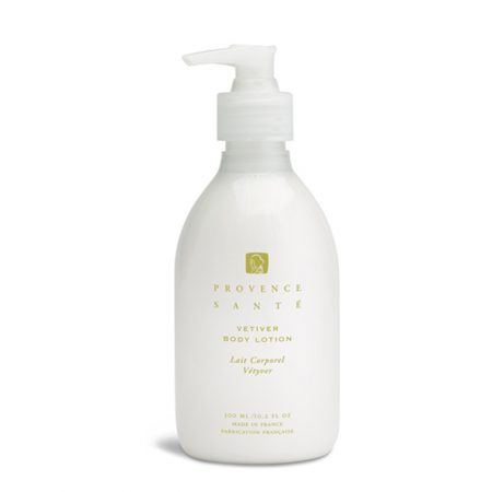 Baudelaire Vetiver Body Lotion