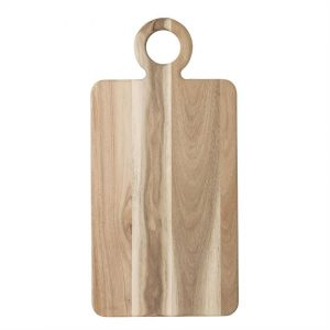 Acacia Wood Rectangular Board