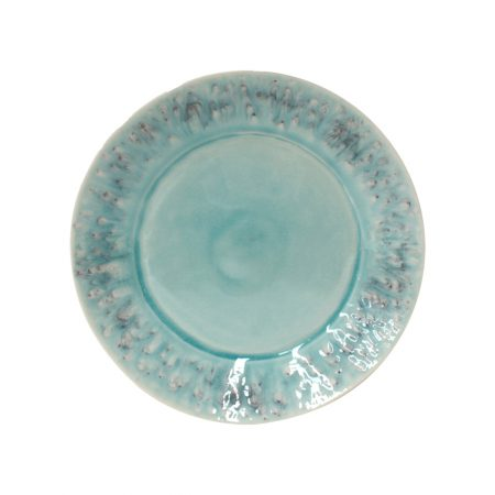 Costa Nova Madeira Blue Dinner Plate