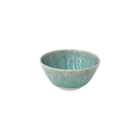 Costa Nova Madeira Blue Cereal Bowl