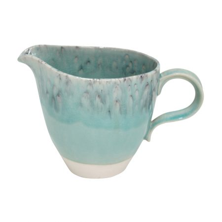 Costa Nova Madeira Blue Pitcher