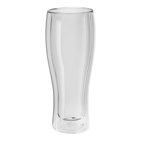 Sorrento Double Wall Beer Glass