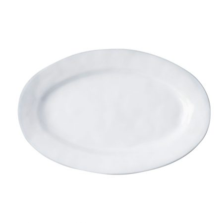 Juliska Quotidien Oval Platter