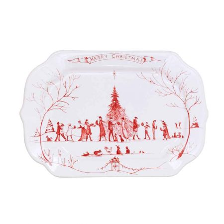 Juliska Country Estate Gift Tray