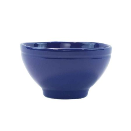 Vietri Fresh Marine Blue Cereal Bowl