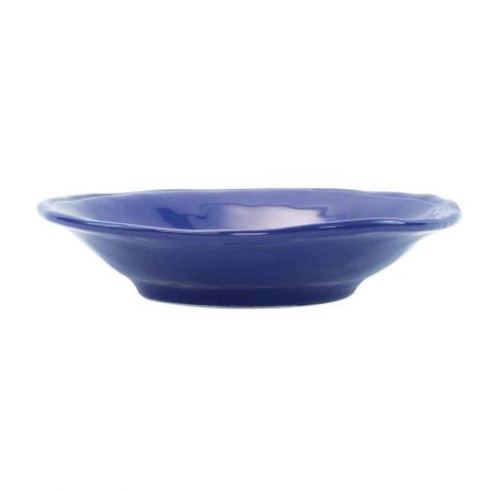Vietri Fresh Marine Blue Pasta Bowl