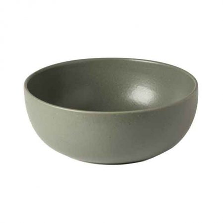 Casafina Pacifica Serving Bowl Green