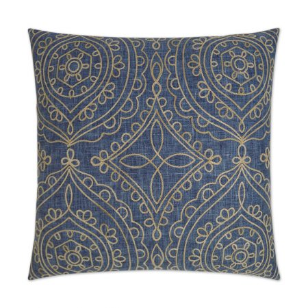 DV Kap Timelessness Pillow Denim