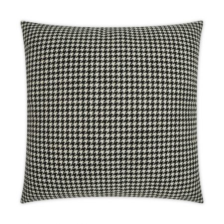 DV Kap Houndstooth Pillow