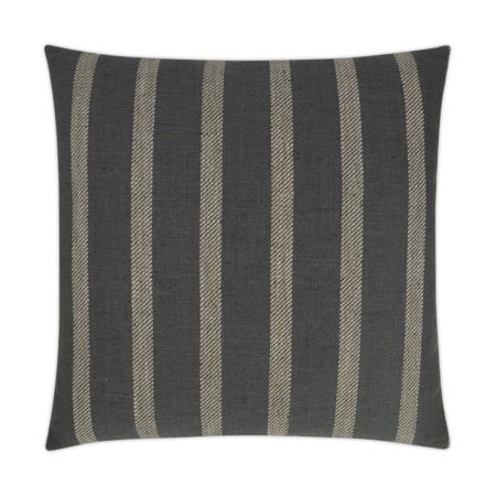 DV Kap Mesmerize Pillow Charcoal