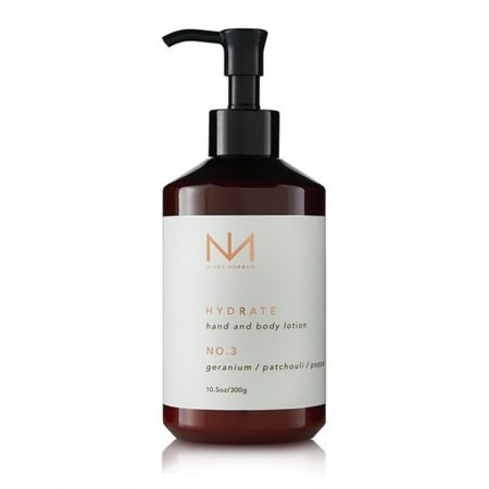 niven morgan 3 lotion
