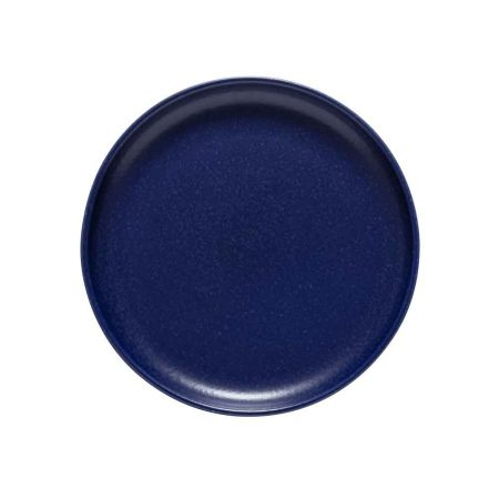 Casafina Pacifica Salad Plate Blueberry