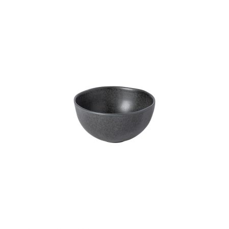 Livia Fruit Bowl Black