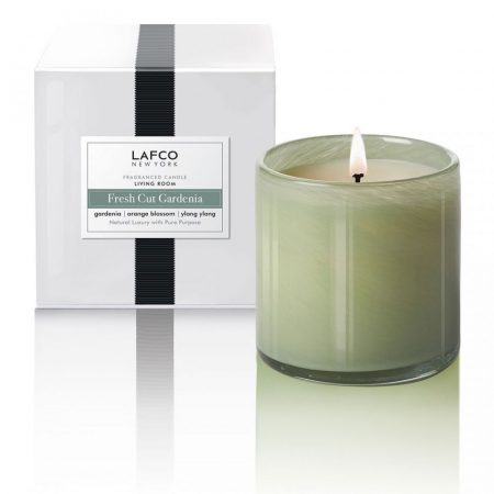 Lafco House and Home Candle Living Room