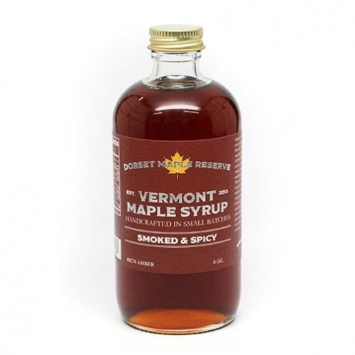 Dorset Maple Reserve Spicy Maple Syrup