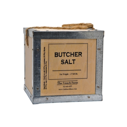 Butcher Salt