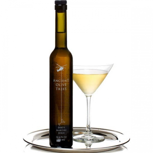Ancient Dirty Martini