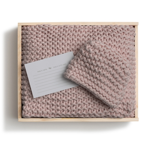 Zestt Organic Cotton Gift Set